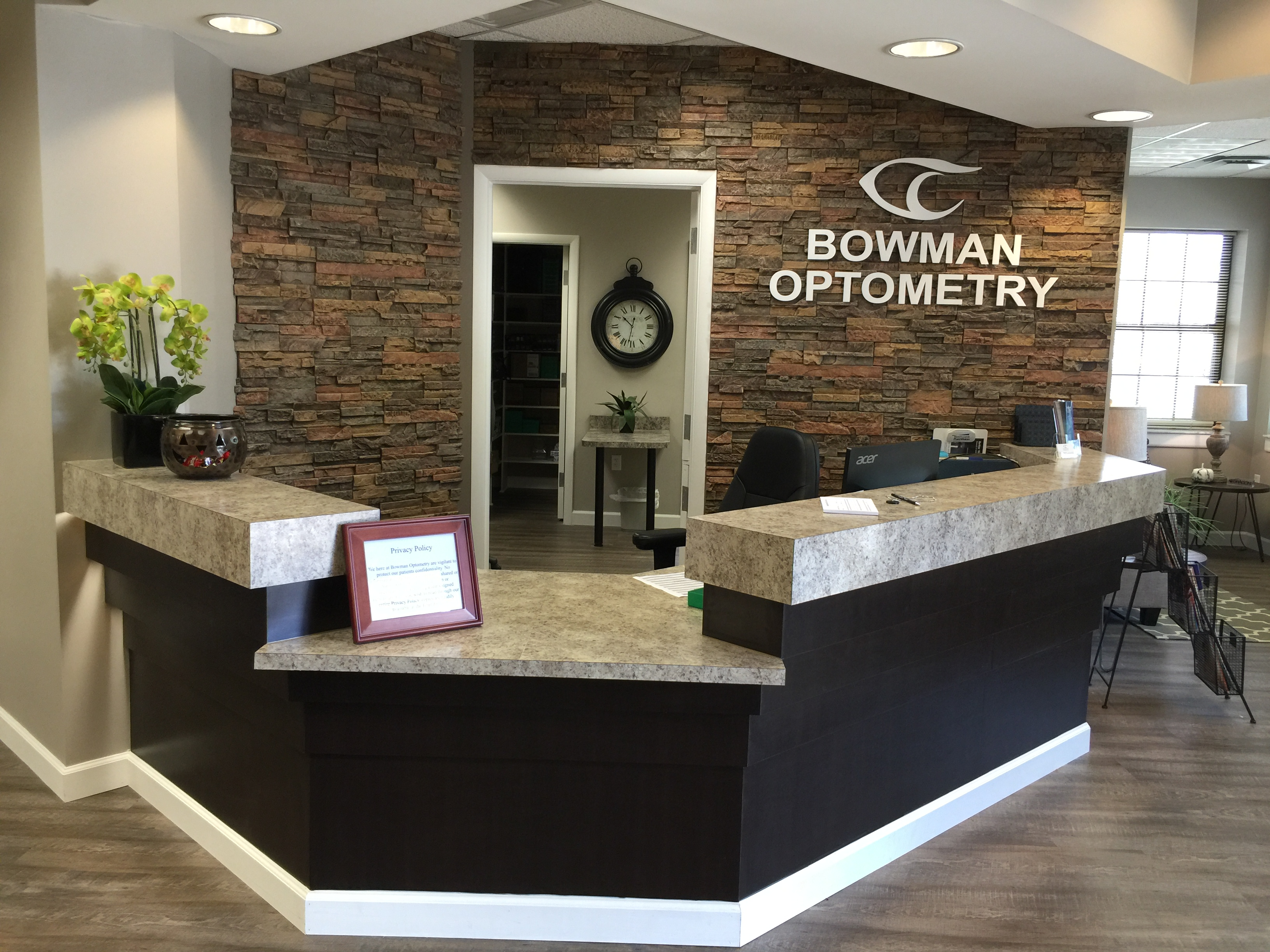 Bowman Optometry